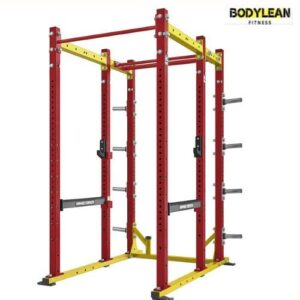 BODYLEAN Power Squat Rack 2.5 Square Pipe PR-01