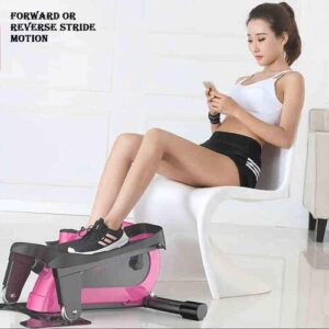 Cheston Under Desk Elliptical Cross Trainer