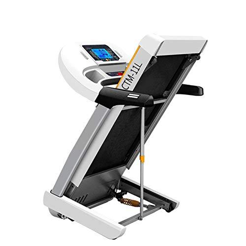 Cockatoo CTM11L 3.5 HP Peak Motorised Treadmill with Manual Incline & Auto Lubrication