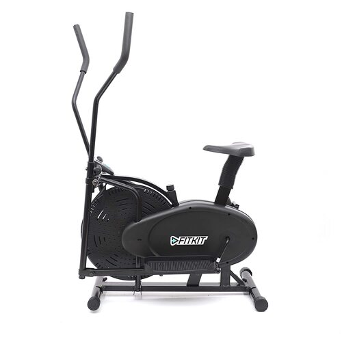 Fitkit FK300 Exercise Cycle and Cross Trainer