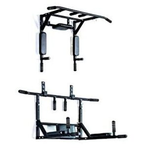 Protoner 3 in 1 Complete Body Workout Wall