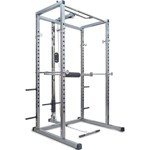 SPORTO FITNESS Power Rack Olympic Squat Cage