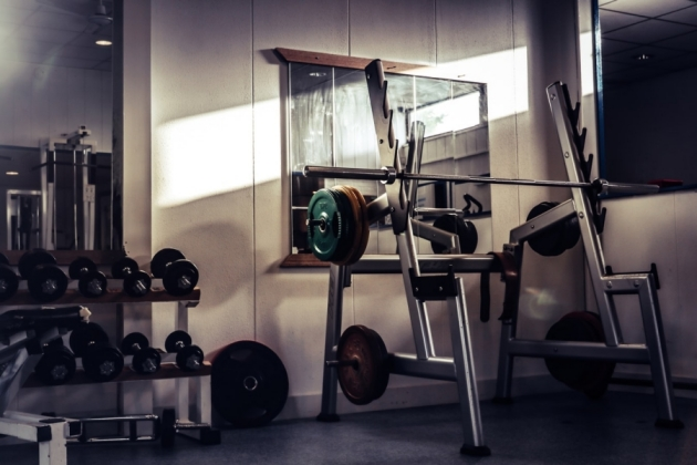 Best all in one home gym online India