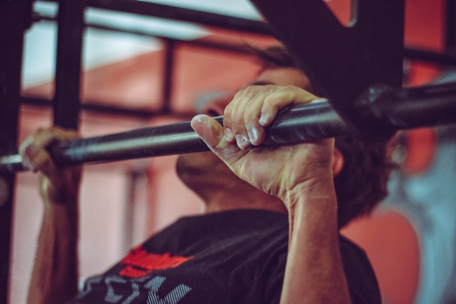 Decathlon pull up bar review