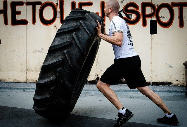 Crossfit-Equipment-India-tyre-flipping-