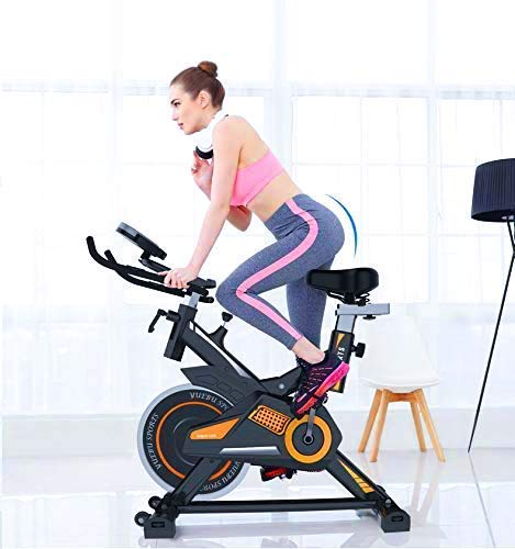 Best Spin Bike in India