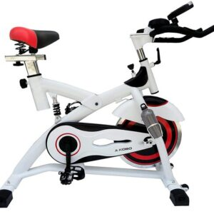 Kobo spin bike with Steel Wheel