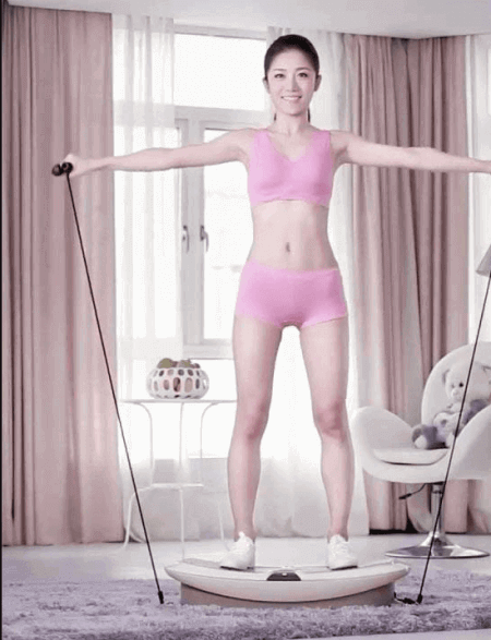Best Vibration Machine for Weight Loss in India