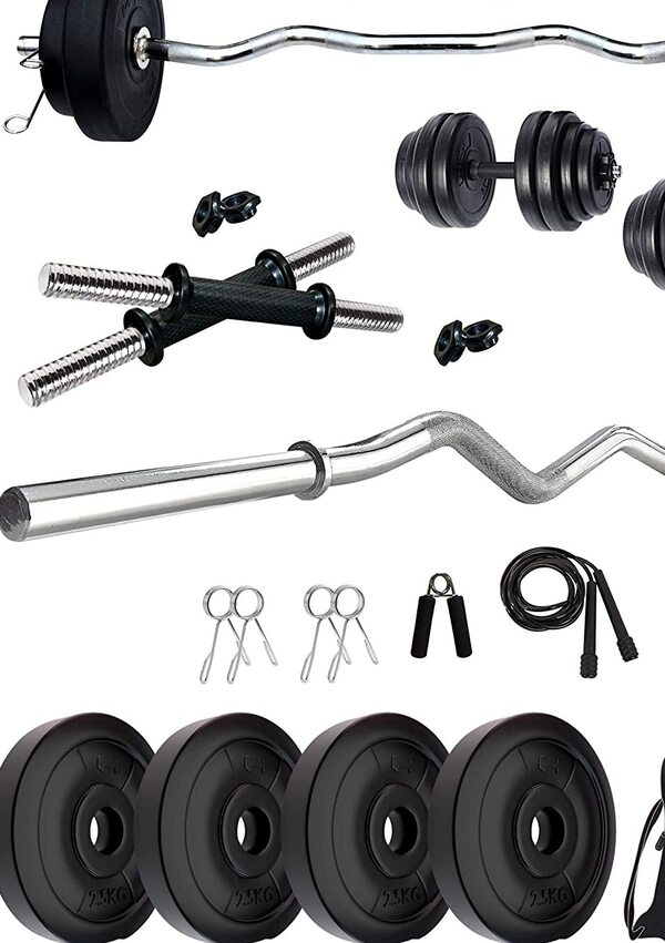 Buy home gym set 50 kg