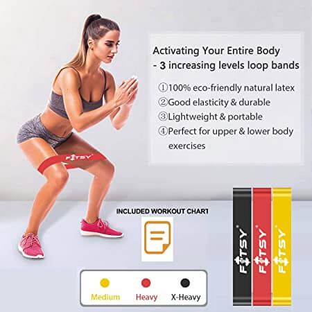 13 Best resistance bands India 1