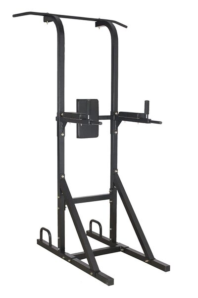Magic Home Gym Free Standing Pull Up Bar - Power Tower