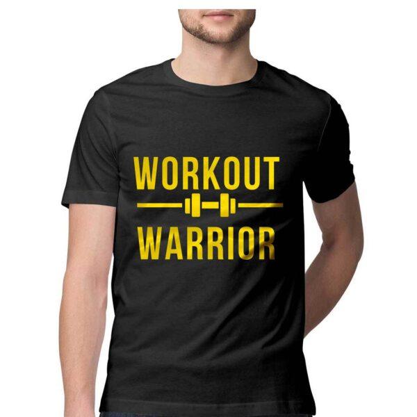 Workout Warrior 1