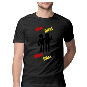Gym t-shirts india 1