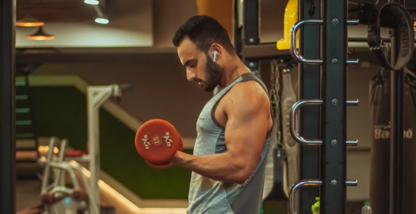 Best whey protein for beginners in India
