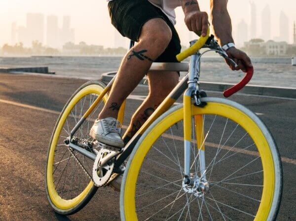Best Outdoor Bicycle For Exercise In India