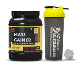 Cheapest mass gainer in India - Do they work? 1