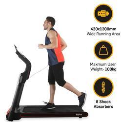 Lifelong FitPro LLTM27 treadmill