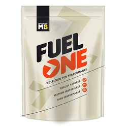 MuscleBlaze Fuel One Mass Gainer