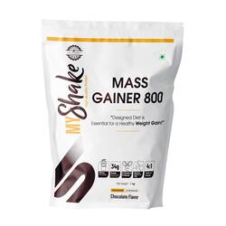 Cheapest mass gainer in India - Do they work? 3