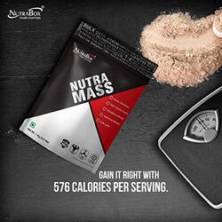 Cheapest mass gainer in India - Do they work? 2