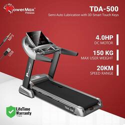 PowerMax Fitness TDA-500 3HP