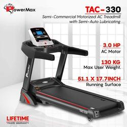 Powermax commercial treadmill TAC-330