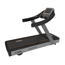 Viva Fitness T 2200 Commercial AC Motor Treadmill