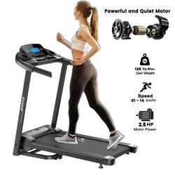 best treadmill in india under 30000