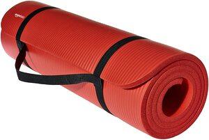 AmazonBasics 13mm Extra Thick Yoga Mat