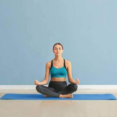 best yoga mat India