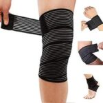 Best knee support for gym India 1