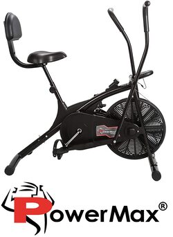 Best exercise cycle india (Unbiased Reviews) 7