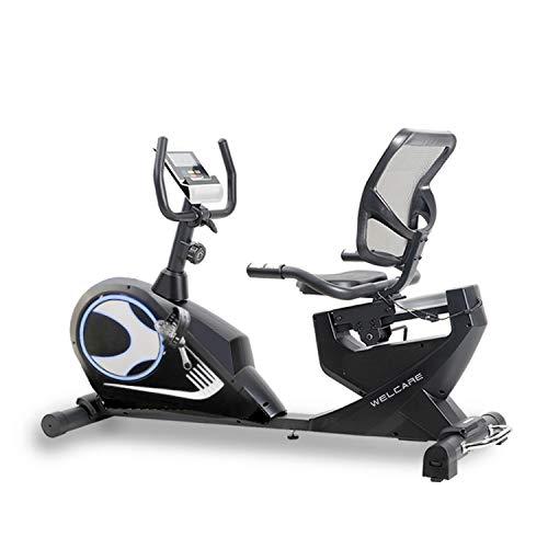 Welcare WC1588 Recumbent Exercise Bike
