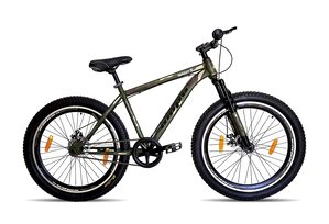 Best single speed bicycle in India 2