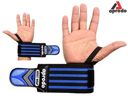 Aprodo Power Weight Lifting Wrist Support Wraps