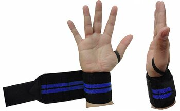 Best Wrist Support For Gym India