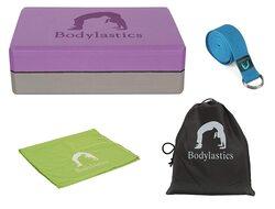 Bodylastics Yoga Starter Kit india