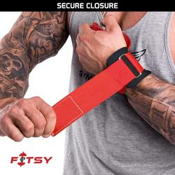 Best wrist support for gym India 1