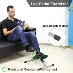 Best mini pedal exerciser India 1