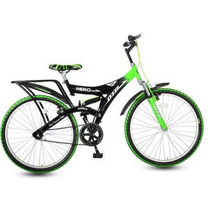 Best single speed bicycle in India 1