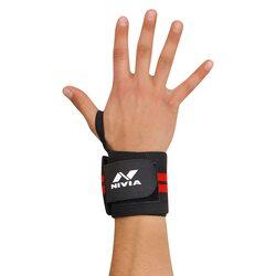 Nivia wrist support