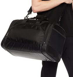 sports duffel bag India