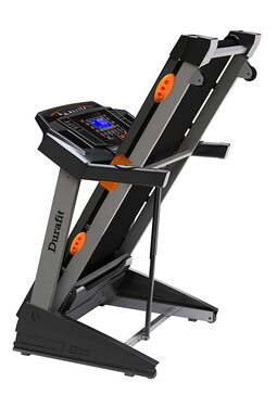 Durafit heavy hike treadmill Review