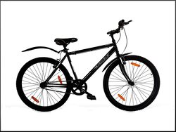 Ampa bicycle under 8000