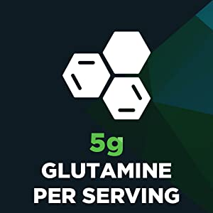 Best Glutamine in India