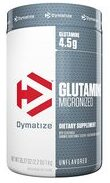 Dymatize's Glutamine Powder