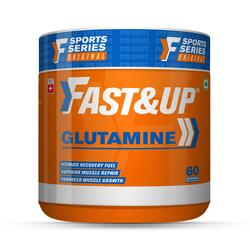 FastandUP glutamine powder