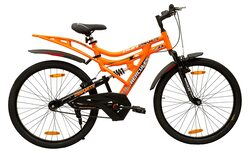 Best bicycle in India under 8000 1