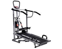 Hercules manual treadmill