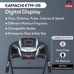 KTM treadmill under 2500